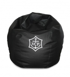 veuve - bag - chair - with - logo - photo