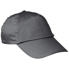 5-panel cap 'New York'  color graphite