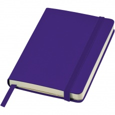 #8 Classic pocket notebook, purple