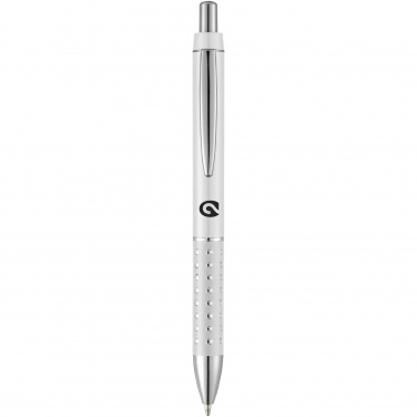 Logo trade promotional products picture of: Bling ballpoint pen, silver
