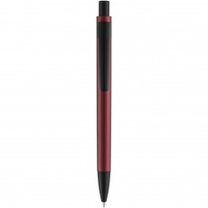 Ardea Ballpoint Pen, wine red