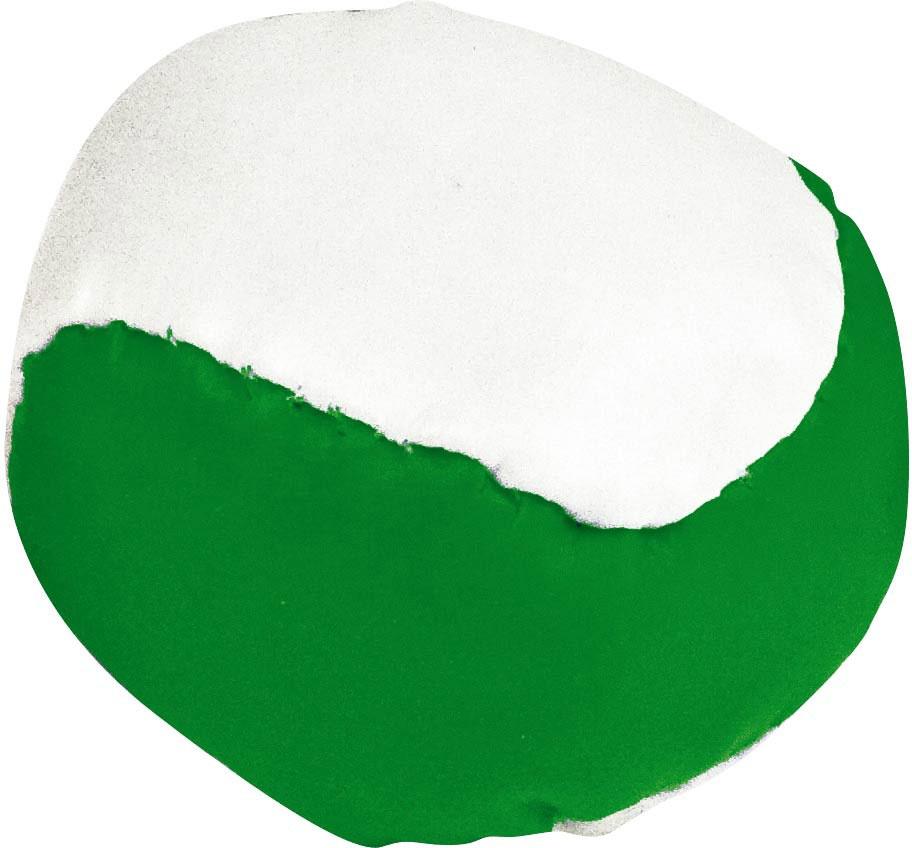 Anti Stress Ball Green Logotrade