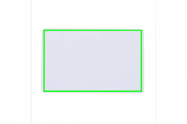 Logo trade promotional gifts image of: Anti-skimming shield card