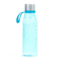 Logotrade advertising product picture of: Water bottle Lean, blue