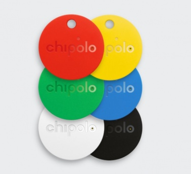 Logo trade promotional items picture of: Bluetooth item finder Chipolo tracker, multi color