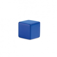 Anti stress Cube, blue