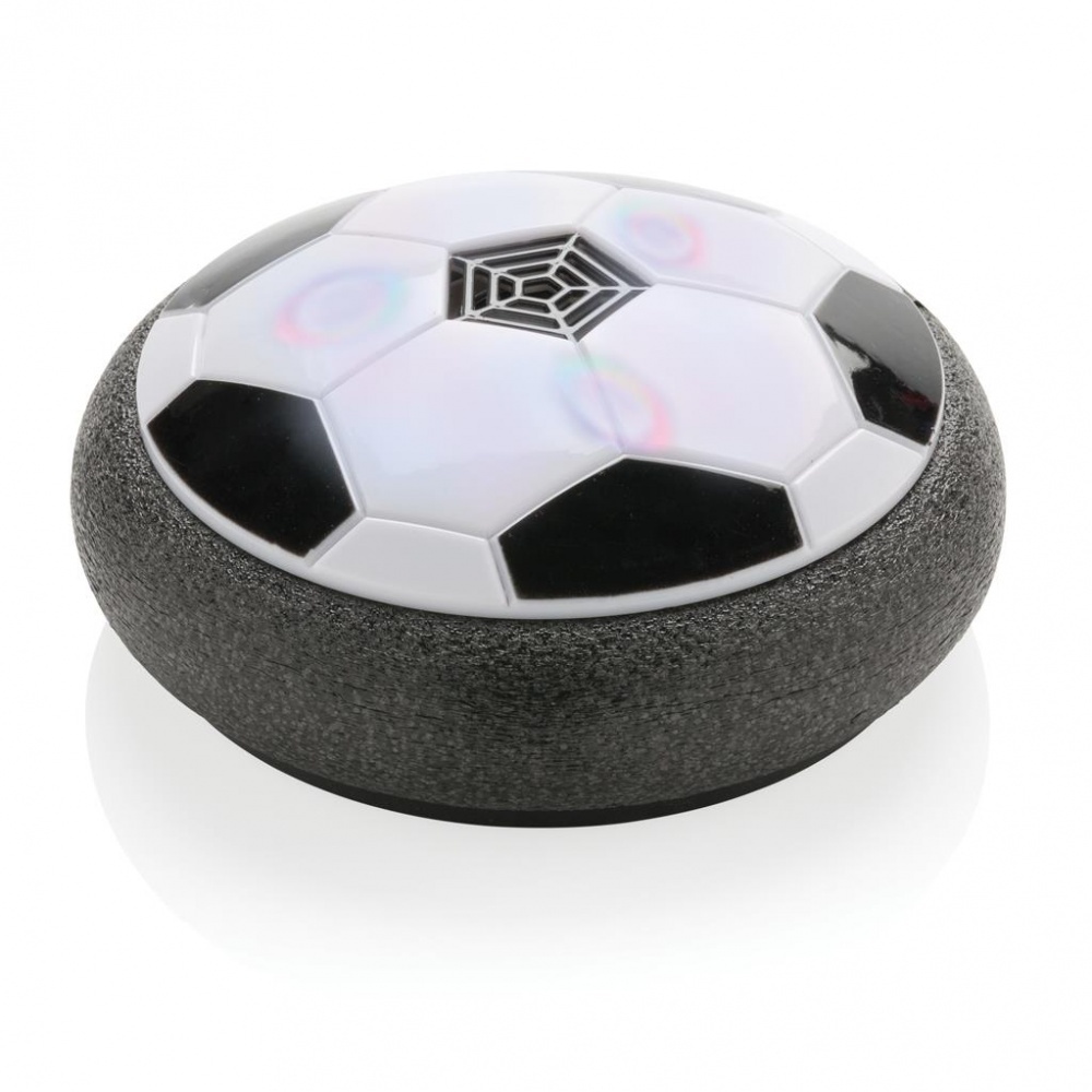 Logotrade business gift image of: Cool Indoor hover ball, black