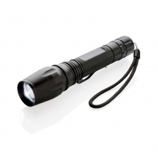 10W Heavy duty CREE torch, black