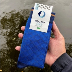 Logotrade promotional merchandise photo of: Healthy Seas Socks