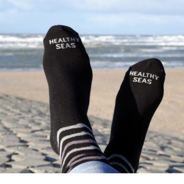 Logotrade corporate gift picture of: Healthy Seas Socks