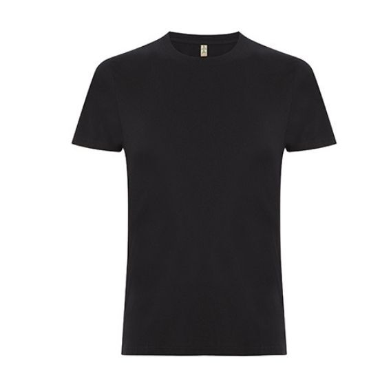 Logotrade promotional item picture of: Salvage unisex classic fit t-shirt, black
