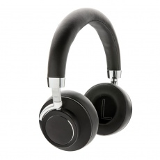 Aria Wireless Comfort Headphone, black