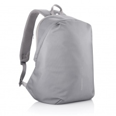Anti-theft backpack Bobby Soft, grey