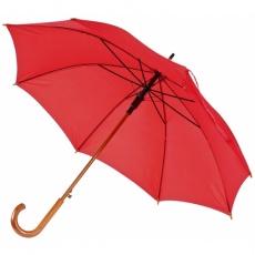 89cee60bcb7 #11 Automaatne vihmavari Nancy, punane
