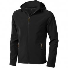 Langley softshell jope, must