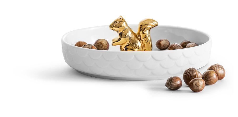 squirrel bowl tradition