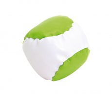 Meene: Anti-stress ball, Juggle, light green