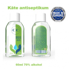 Käte antiseptik, 60 ml