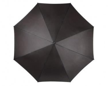 Logotrade mainoslahja tuotekuva: Umbrella Revers black/blue