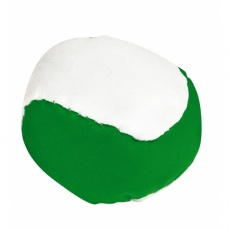 Anti stress ball 'Dublin'  color green