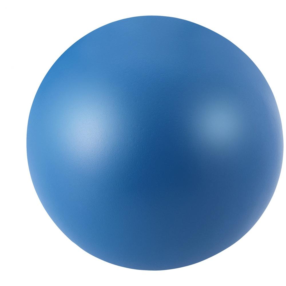 Stressipallo Ø 6,3 cm, sininen