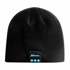 Bluetooth Beanie 3.0  color black