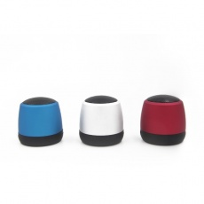 Mini Bluetooth Speaker color blue
