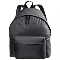 Trendy backpack 'Cadiz'  color black