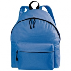 Trendy backpack 'Cadiz'  color blue