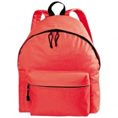 Trendy backpack 'Cadiz'  color red