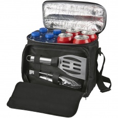 2pc BBQ set with coolerbag
