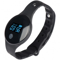Smart watch, black