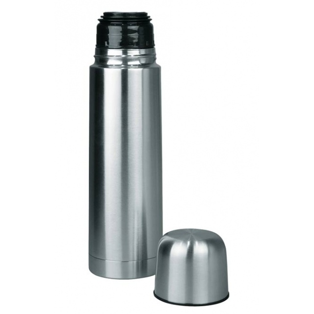: Isolating flask 'Cleveland'  color grey